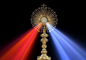 Adoration of the Blessed Sacrament @ St. Joseph Church